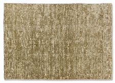 Bild: SCHÖNER WOHNEN Flachgewebeteppich - Alessa Streifen (Beige; 240 x 170 cm)