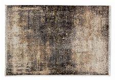 Bild: SCHÖNER WOHNEN Kurzflorteppich - Mystik Vintage Beige (Beige/Grau; 140 x 70 cm)