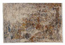 Bild: SCHÖNER WOHNEN Kurzflorteppich - Mystik Vintage Hellbeige (Beige; 140 x 70 cm)