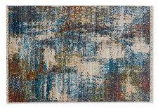 Bild: SCHÖNER WOHNEN Kurzflorteppich - Mystik Vintage Multicolor (Multicolor; 235 x 160 cm)