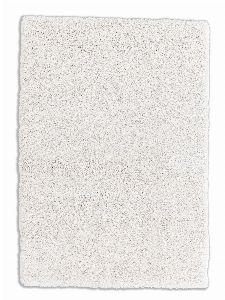 Bild: Schöner Wohnen Hochflor Teppich - Savage (Creme; 130 x 67 cm)