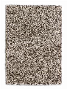 Bild: Schöner Wohnen Hochflor Teppich - Savage (Beige; 130 x 67 cm)