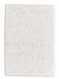 Bild: Schöner Wohnen Hochflor Teppich - Savage (Creme; 230 x 160 cm)