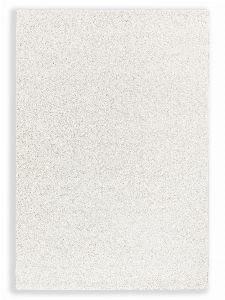 Bild: Schöner Wohnen Hochflor Teppich Pure (Creme; 130 x 67 cm)