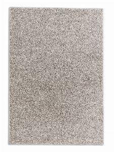 Bild: Schöner Wohnen Hochflor Teppich Pure (Beige; 130 x 67 cm)