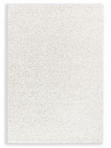 Bild: Schöner Wohnen Hochflor Teppich Pure (Creme; 190 x 133 cm)