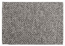 Bild: Astra Outdoor Teppich Rho (Anthrazit; 130 x 67 cm)