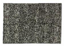 Bild: ASTRA Flachgewebeteppich - Imola Streifen (Anthrazit; 130 x 67 cm)