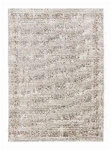 Bild: Schöner Wohnen Flachgewebe Teppich Shining - Vintage Bordüre (200 x 140 cm)