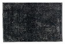 Bild: SCHÖNER WOHNEN Designteppich - Velvet Bordüre (Anthrazit; 150 x 80 cm)