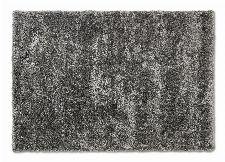 Bild: SCHÖNER WOHNEN Hochflorteppich - Heaven Uni (Grau; 230 x 160 cm)