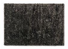 Bild: SCHÖNER WOHNEN Hochflorteppich - Heaven Uni (Anthrazit; 230 x 160 cm)