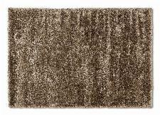 Bild: SCHÖNER WOHNEN Hochflorteppich - Heaven Uni (Beige; 190 x 133 cm)