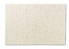 Bild: SCHÖNER WOHNEN Hochflorteppich - Joy Meliert (Creme; 130 x 67 cm)