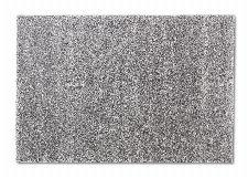 Bild: SCHÖNER WOHNEN Hochflorteppich - Joy Meliert (Hellgrau; 130 x 67 cm)