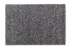 Bild: SCHÖNER WOHNEN Hochflorteppich - Joy Meliert (Grau; 230 x 160 cm)