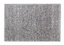 Bild: SCHÖNER WOHNEN Hochflorteppich - Joy Meliert (Hellgrau; 230 x 160 cm)
