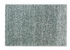 Bild: SCHÖNER WOHNEN Hochflorteppich - Joy Meliert (Blau; 190 x 133 cm)