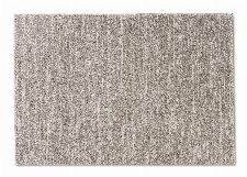 Bild: SCHÖNER WOHNEN Streifenteppich - Balance (Beige; 130 x 67 cm)