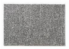 Bild: SCHÖNER WOHNEN Streifenteppich - Balance (Hellgrau; 130 x 67 cm)