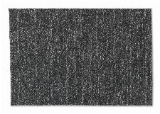Bild: SCHÖNER WOHNEN Streifenteppich - Balance (Dunkelgrau; 150 x 80 cm)