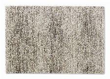 Bild: ASTRA Hochflorteppich - Savona Meliert (Beige; 130 x 67 cm)