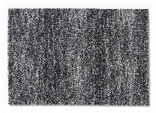 Bild: ASTRA Hochflorteppich - Savona Meliert (Anthrazit/Grau; 130 x 67 cm)