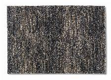 Bild: ASTRA Hochflorteppich - Savona Meliert (Braun/Anthrazit; 190 x 133 cm)