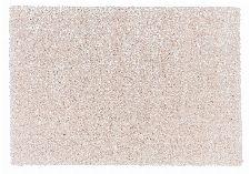 Bild: Astra Hochflor Teppich Matera (Creme; 130 x 67 cm)