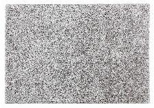 Bild: Astra Hochflor Teppich Matera (Grau; 230 x 160 cm)