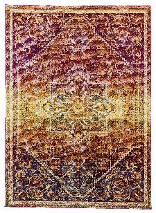 Bild: Astra Teppich Siena 185 - Muster (200 x 140 cm)