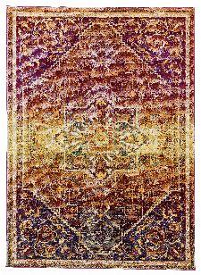 Bild: Astra Teppich Siena 185 - Muster (150 x 80 cm)