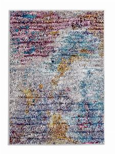 Bild: Astra Teppich Siena 187 - Streifen (150 x 80 cm)