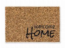 Bild: ASTRA Kokosmatte - Coco Smart: Welcome Home - Rechteckig (Welcome Home)