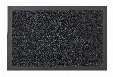 Bild: ASTRA Türmatte in Ihrer Wunschlänge - Aventurin (Anthrazit; 200 cm)