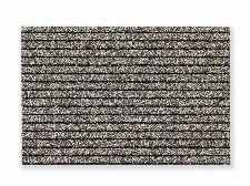 Bild: ASTRA Türmatte Rib Line Tandem - Individuelle Wunschgröße - Beige