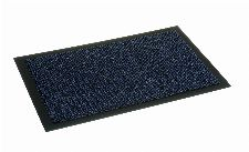Bild: Sauberlaufmatte nach Maß Saphir (Blau; 120 cm)