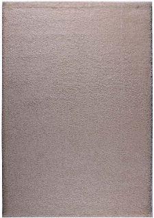 Bild: Teppich Shaggy Basic 170 (Creme; 60 x 110 cm)