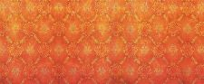Bild: AP Digital - Used Look Orange - 150g Vlies (Orange; 6 x 2.5 m)