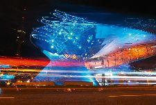 Bild: AP Digital - Munich Night Art - 150g Vlies