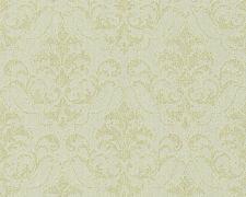 Bild: Haute Couture 3 Ornamenttapete - 290335 (Grün)