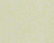 Bild: Haute Couture 3 Ornamenttapete - 290533 (Grün)