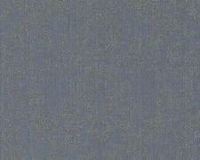 Bild: Haute Couture 3 Ornamenttapete - 290564 (Blau)